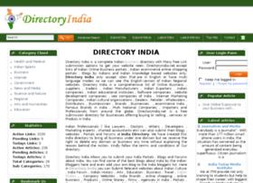 directoryindia.net