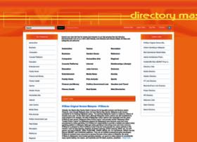 directorymaster.com.ar
