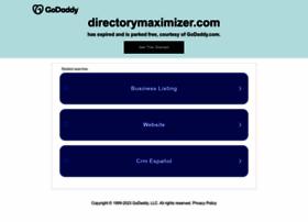directorymaximizer.com