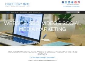 directoryone.com