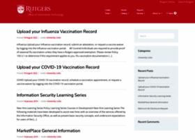 directoryservices.rutgers.edu