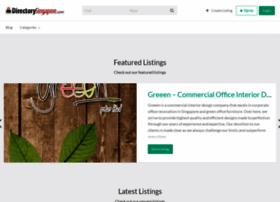 directorysingapore.com