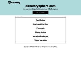 directorysphere.com