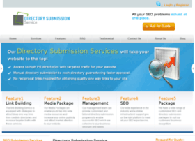 directorysubmissionservice.com