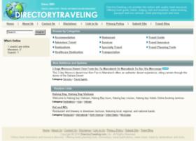 directorytraveling.com