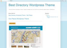 Directorywordpresstheme.blogspot.com