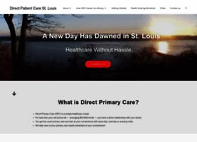 directpatientcarestl.com