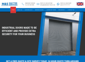 directrollershutters.co.uk