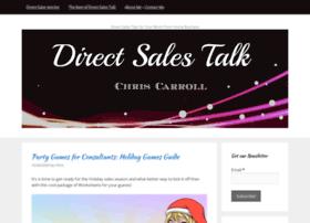 Directsalestalk.com