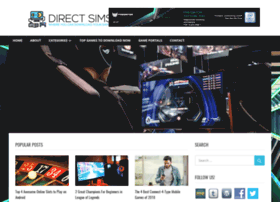 directsims.com