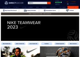 Directsoccer.co.uk