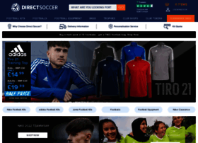 directsoccer.co.uk