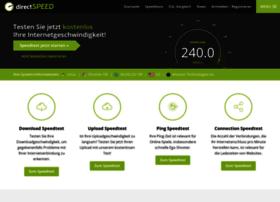 directspeed.de