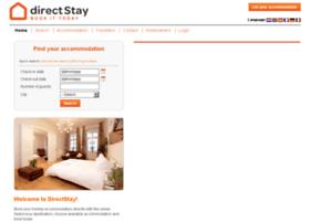 directstay.com