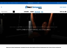 directsupplements.com.au