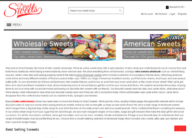 directsweets.co.uk
