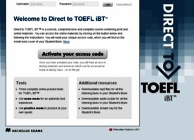 directtotoeflibt.com