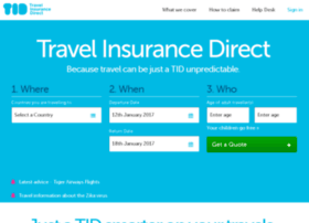 directtravelinsurance.co.nz
