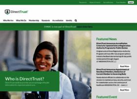 directtrust.org