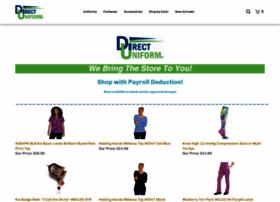 directuniformsales.com