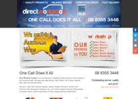 directworkshopsupplies.com.au