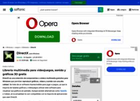directx-9.softonic.com