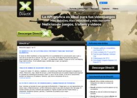 directx.es