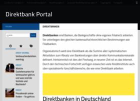 direktbank-portal.de