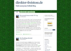 direkter-freistoss.de