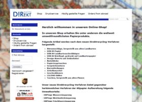 direktrecycling.de