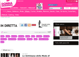 diretta.donnamoderna.com