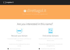 www.direttagol.it Visit site