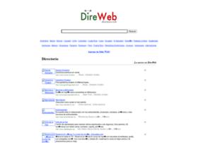 direweb.com