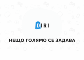 diri.bg