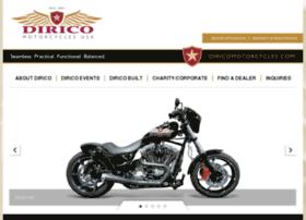 diricomotorcycles.com