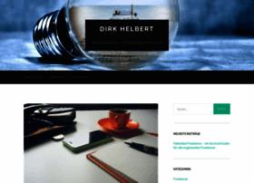 dirk-helbert.de