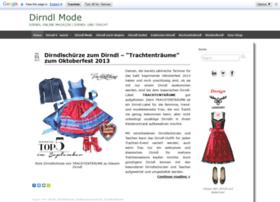 dirndl-mode.com
