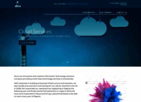 dirosystems.com