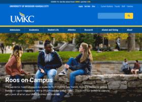 dirt.umkc.edu
