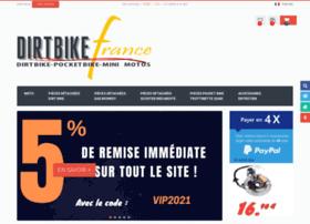 dirtbike-france.fr