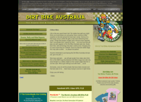 dirtbikeaustralia.com.au