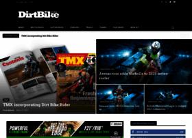 dirtbikerider.co.uk