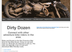 dirty-dozen.org