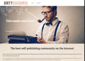 dirtydiscourse.com