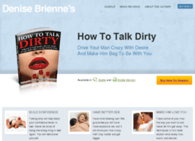 dirtytalkingguide.com