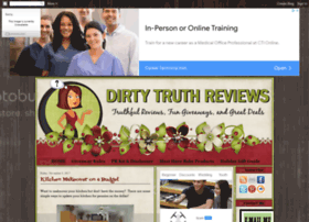 dirtytruthreviews.blogspot.com