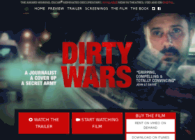 dirtywars.org
