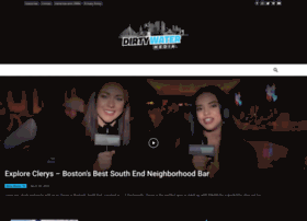 dirtywaternews.com
