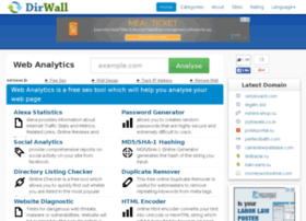 dirwall.com