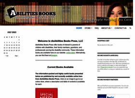 disabilitiesbookspress.com